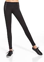 Спортивные женские легинсы BasBlack Activella (original), лосины для бега, фитнеса, спортзала L