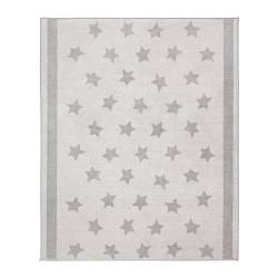 ИКЕА (IKEA) ХИММЕЛЬСК, 503.567.76, Ковер, серый, 133x160 см