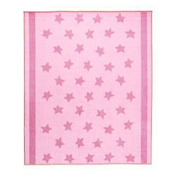 ИКЕА (IKEA) ХИММЕЛЬСК, 503.567.81, Ковер, розовый, 133x160 см