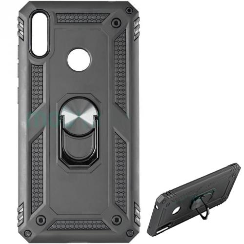 Чехол накладка силиконовый SK Defence New для Huawei Y5 2019 Black