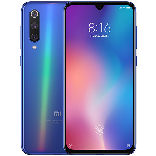 Смартфон Xiaomi Mi 9 SE 6/64 Gb Ocean Blue Global version (EU) 12 мес
