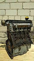 Двигатель 1.5DCI  Renault Megane\ Scenic\ Kangoo  мотор Euro 4