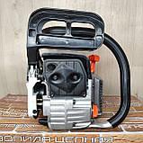 Бензопила Техпром ТБП-6400 + Станок для заточки цепей бензопил БЗЦ-1200, фото 8
