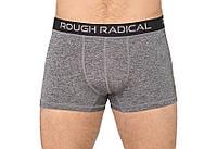 Спортивные мужские трусы-боксеры Rough Radical Bomber (original), боксерки для занятий спортом