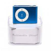 Плеер iPod shuffle Blue