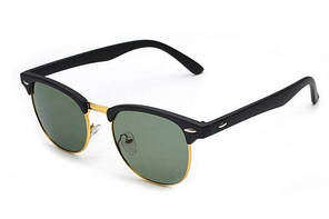 Очки солнцезащитные clubmaster 3016-1