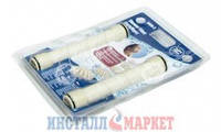 Комплект картриджей для душевых фильтров Aquafilter FHSH-2_K (2 штуки)