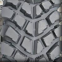 Летние шины бу  восстановленные  30-9,5 R15 4X4 AMAZON