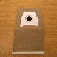 Мешок постоянный многоразовый для пылесоса Zelmer Aquawelt 919.0, 919.5, Aquos 829.0, Aquario 819 (Z03 C-1)