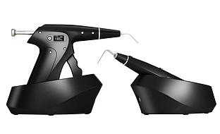 Woodpecker Fi-G & Fi-P, обтурационная система