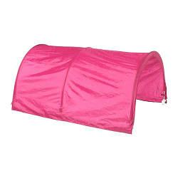 ИКЕА (IKEA) КЮРА, 103.112.28, Полог, розовый