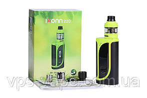 Eleaf iKonn 220W TC Mod with ELLO Kit, фото 3