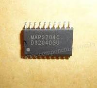 Микросхема MAP3204C