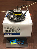 Энкодер Omron E6B2-CWZ5B 360P/R 2M OMS (Датчики перемещения E6B2CWZ5B360PR2MOMS)
