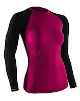 Термокофта женская спортивная Tervel Comfortline (original), лонгслив, кофта, термобелье зональное, бесшовное
