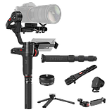 Стабилизатор для зеркальных камер Zhiyun WEEBILL LAB, фото 3