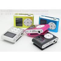 Mp3 плейер iPod Shuffle с дисплеем (5 Цветов)