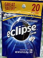 Жевательная резинка Eclipse Winterfrost