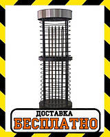 Электрокаменка Heatman Slim 4 кВт
