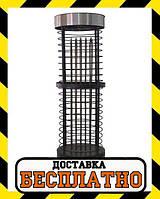 Электрокаменка Heatman Slim 12 кВт