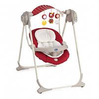 Кресло-качалка Polly Swing Up Chicco