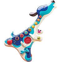 """Battat - Музыкальная игрушка """"Пес-гитарист"""""""