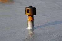 Гидроизоляция сложных участков, труб, дымоходов, сифонов, жёлоба, фартуки, углы, примыкания  Mariseal Detail