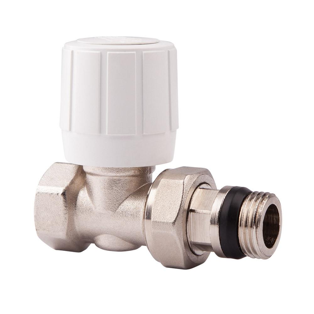 Прямой ручной вентиль простой регулировки 3/4 ICMA 954 (Италия)