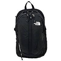 Женский городской рюкзак The North Face Melinda NEW 30L чёрного цвета