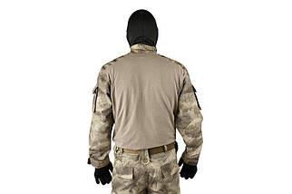 Bluza Combat Shirt - ATC AU [Specna Arms], фото 3