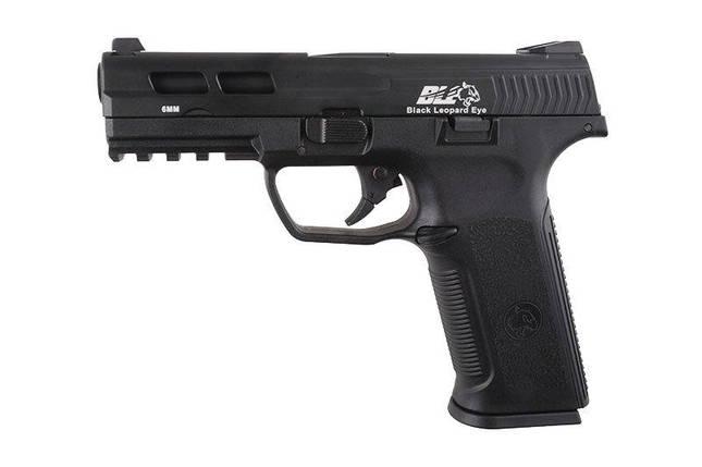 Replika pistoletu BLE XAE - Czarny [ICS], фото 2