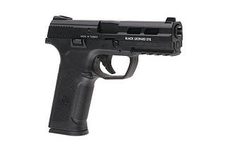 Replika pistoletu BLE XAE - Czarny [ICS], фото 3