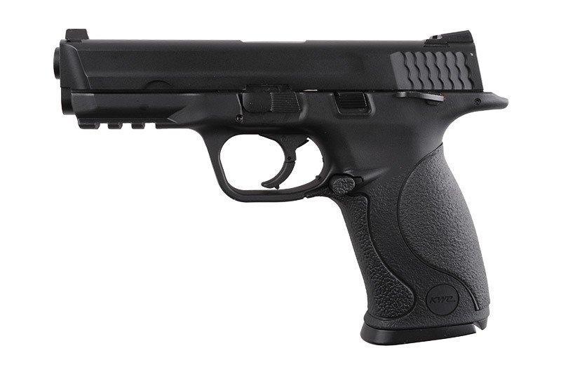 Replika pistoletu M40 GBB [KWC]
