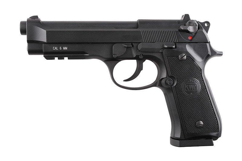 Replika pistoletu M92FS [KWC]
