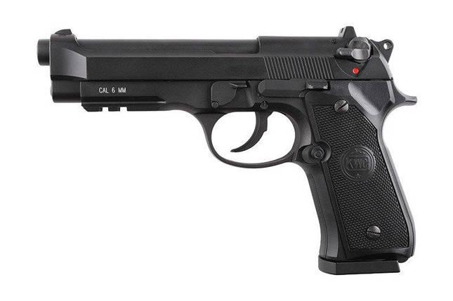 Replika pistoletu M92FS [KWC], фото 2
