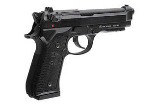 Replika pistoletu M92FS [KWC], фото 3