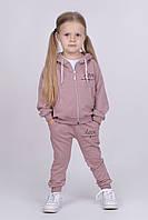 Качественный спортивный костюм для девочки.Разные цвета.