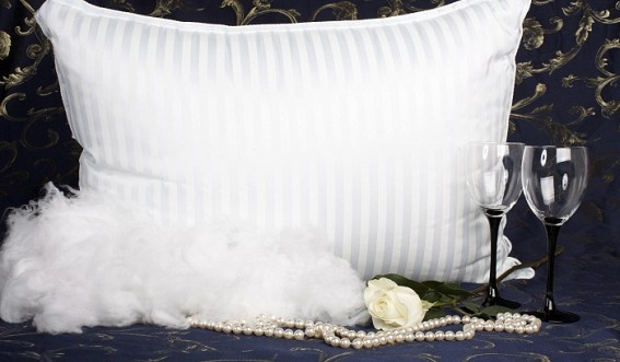 Подушки перо-пух
