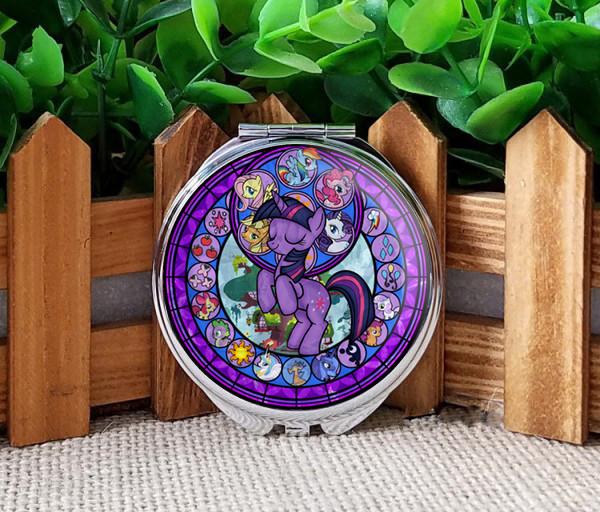 My Little Pony зеркало