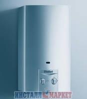 Газовая колонка VAILLANT MAG mini OE 11-0-0 RXZ H