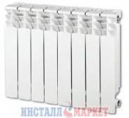 Алюминиевый радиатор Fondital Vision Aleternum 500/100