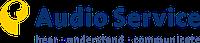 Слухові апарати Audio Service (Німеччина)