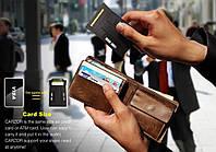 Бритва - кредитка в бумажник Carzor
