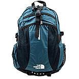 Городской рюкзак The North Face Recon 33L тёмно-голубого цвета с отделением для ноутбука, фото 2