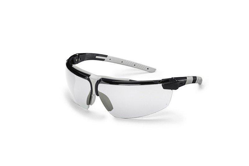 Okulary ochronne I-3 (9190.280) [Uvex]