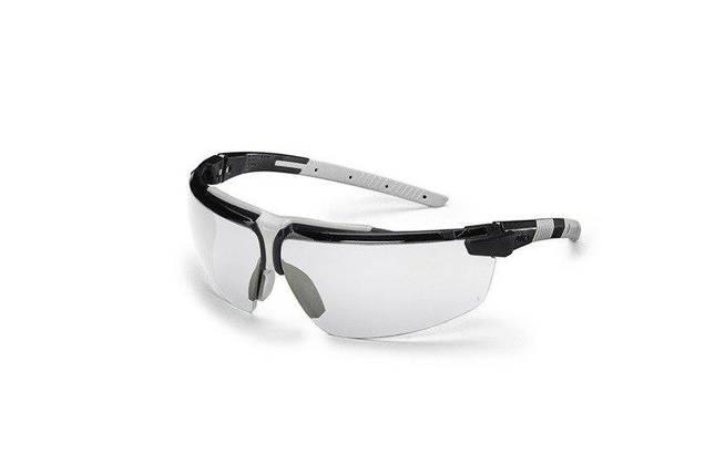 Okulary ochronne I-3 (9190.280) [Uvex], фото 2