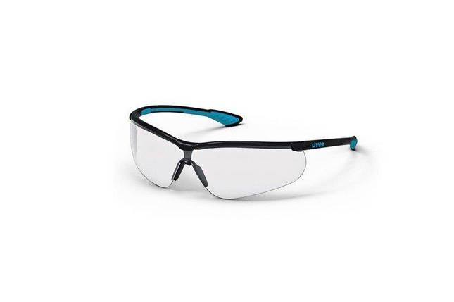 Okulary ochronne Sportstyle (9193.376) [Uvex], фото 2