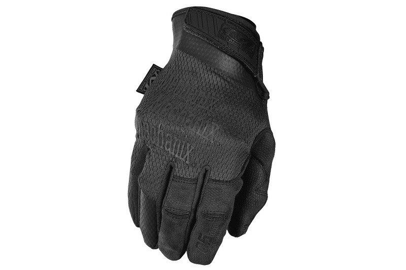 Rękawice Specialty 0.5 High-Dexterity Covert - czarne [Mechanix Wear]