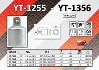 "Переходник 3/4"" ― 1/2"", YATO YT-1356"