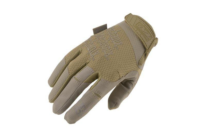Rękawice Specialty 0.5 High-Dexterity - Coyote [Mechanix Wear]